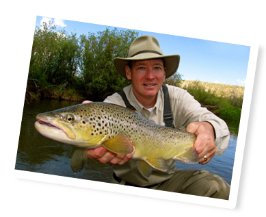 North Park Anglers Fly Fishing Club